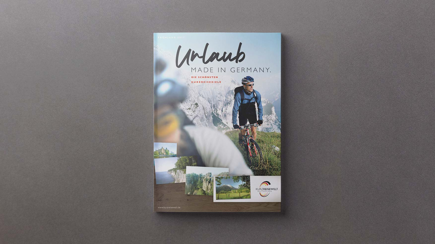 Kurzreisewelt Magazin